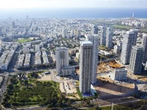 קנדה ישראל - מגדל W PRIME
