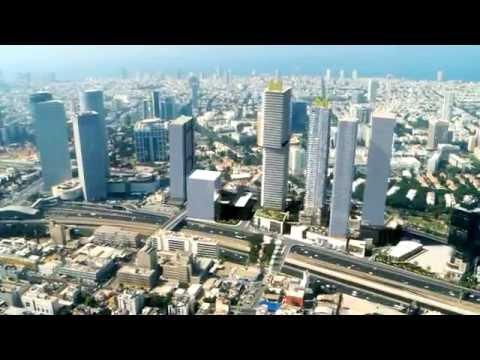 """קנדה-ישראל: הטבה ייחודית לחברי MEMBERS במידטאון ת""""א / ברק רוזן"""